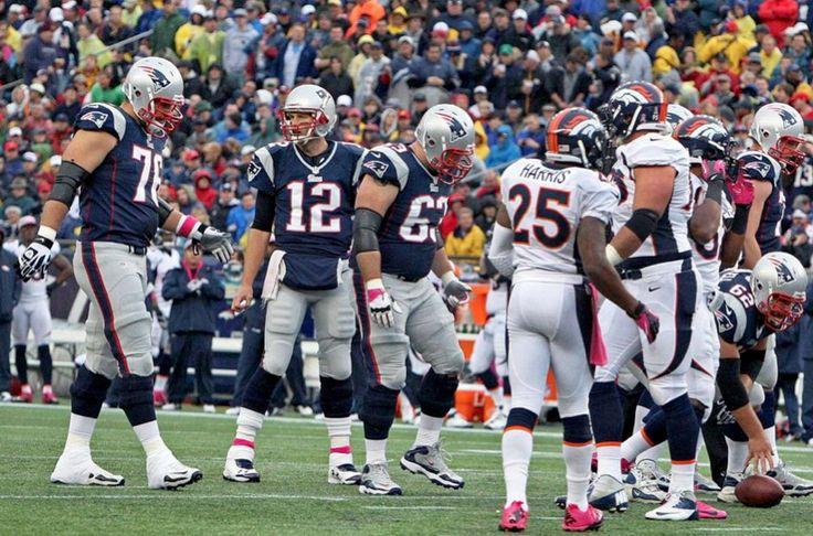 New England Never Huddle Offense