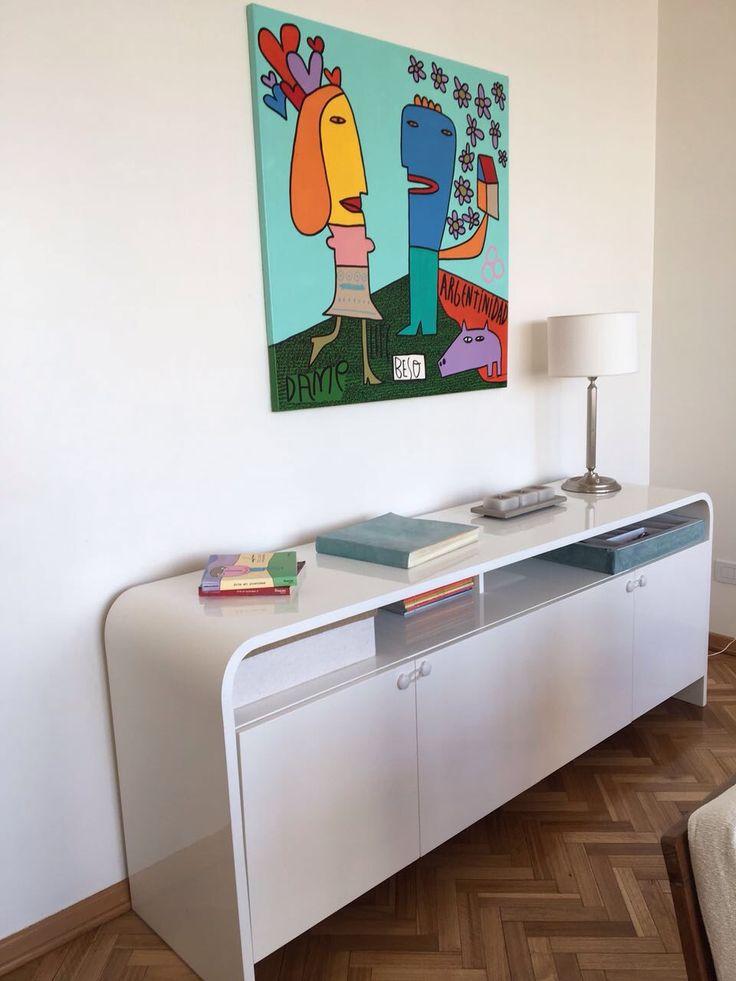 Mejores 23 imágenes de Muebles de diseño - Living en Pinterest ...