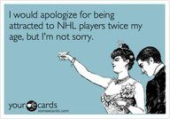 EXACTLY!!!Parise, Nhl Players, Years Older, Hockey Players, So True, Sidney Crosby Quotes, True Life, Baseball Players, True Stories