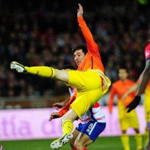 Liga Spanyol Dihentikan Tanpa Batas Waktu