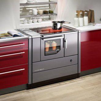 31 besten Küchenherde Bilder auf Pinterest | Kaminofen, Ofen kamin ...