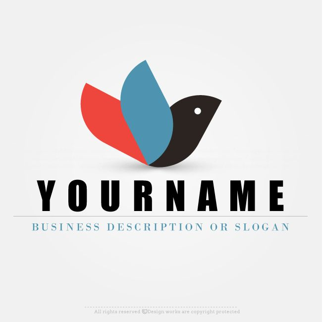51 best Creative Animal Logo Ideas images on Pinterest | Logo ...