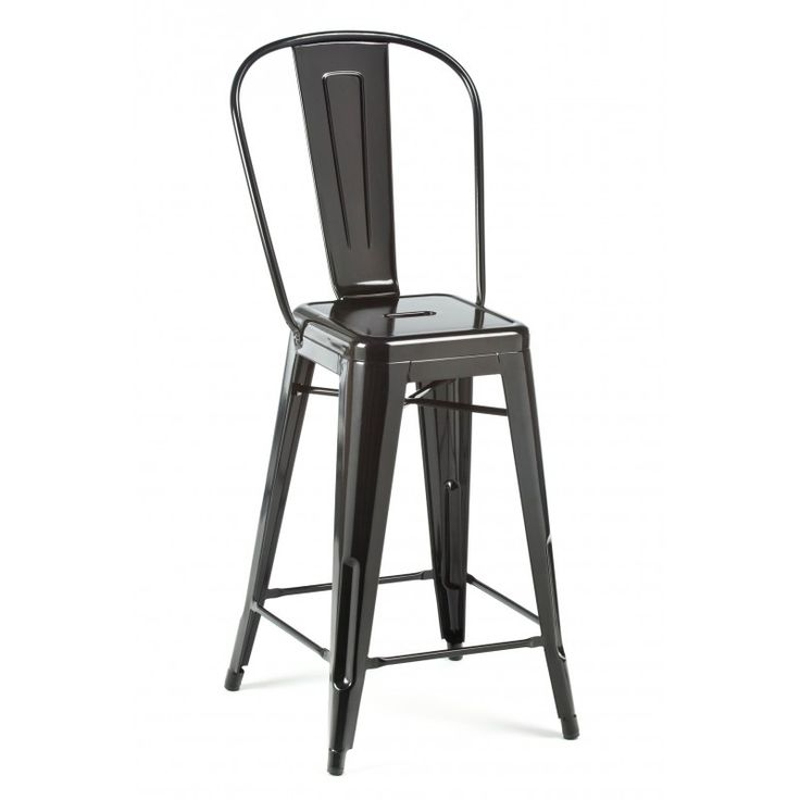 high back counter stool kitchen home