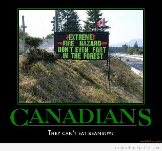 Canadian Humor, Eh?