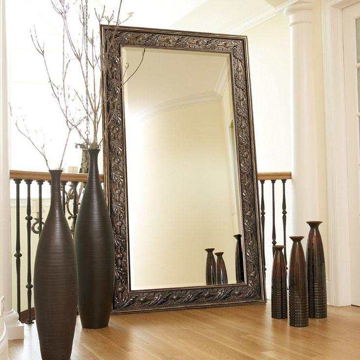 Die besten 25+ überdimensionaler Spiegel Ideen auf Pinterest - badezimmerschrank mit spiegel