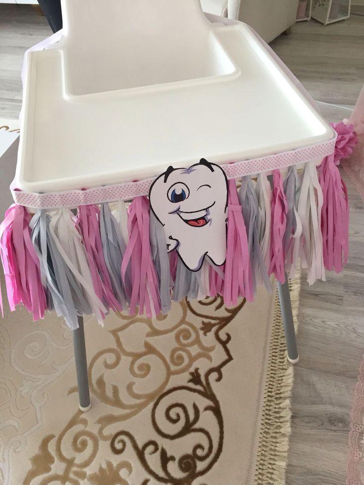 Mama sandalyemiz diş buğdayı