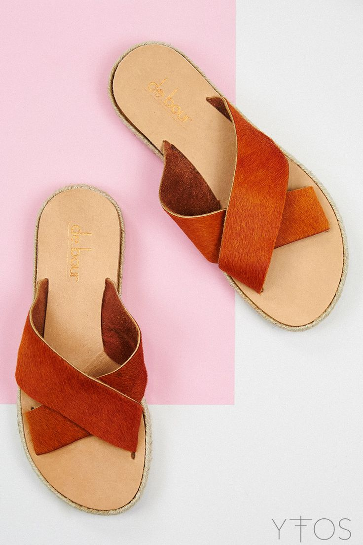 Yfos Online Shop | Shoes | Thetallis Sandals by De.bour