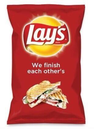 New Lay's potato chip flavor