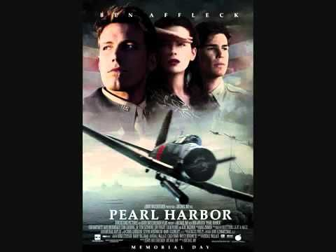 Hans Zimmer - Tennessee (Pearl Harbor)