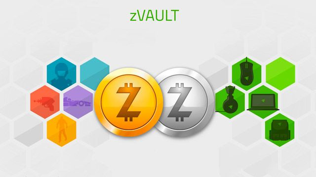 Razer lança sistema de recompensa: o zVault