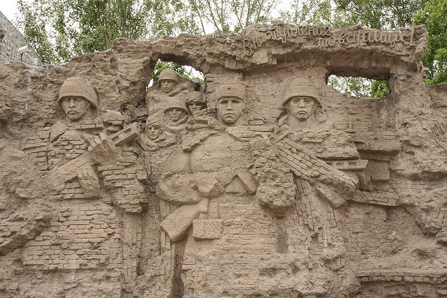 an in depth analysis of the unique battle of stalingrad Stalingrad – a battle analysis by kevin cook the battle of stalingrad was a clash of ideologies that pitted adolf hitler's national socialist wehrmacht against josef stalin's communist red army.