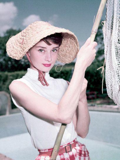 1 000 Audrey Hepburn Style Pinterest Polyvore