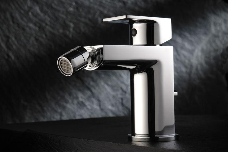 ARCH Bidet Mixer. #bidet #mixer #faucet #JUSTIME