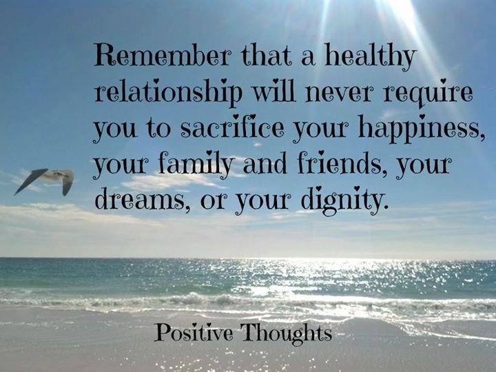 Pinterest Quotes About Relationships: Healthy Relationship