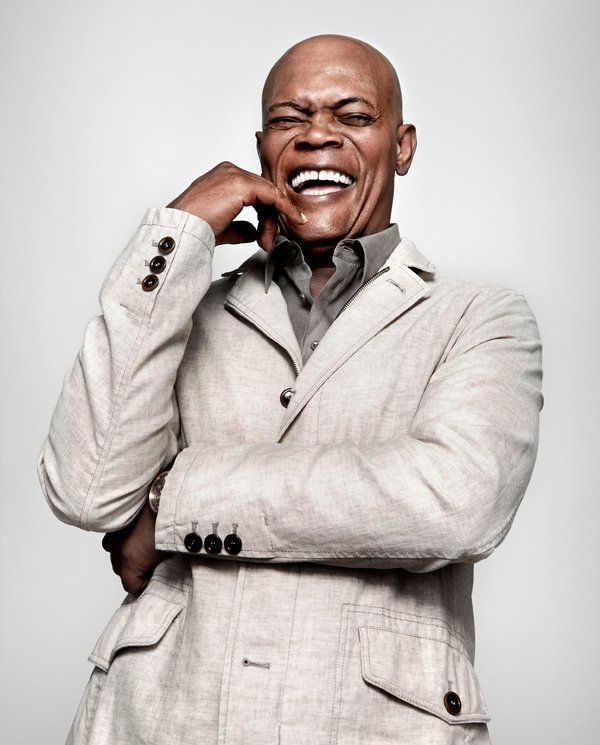 This is a GREAT article about Samuel L. Jackson, my Morehouse brother, and his perspective on Black actors and Hollywood.  Check it out.