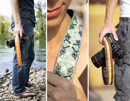 these #highKey #camera straps are awesome and will make you stand out in a sea of photographers! Oh and guess what you can customize your own if you want to!