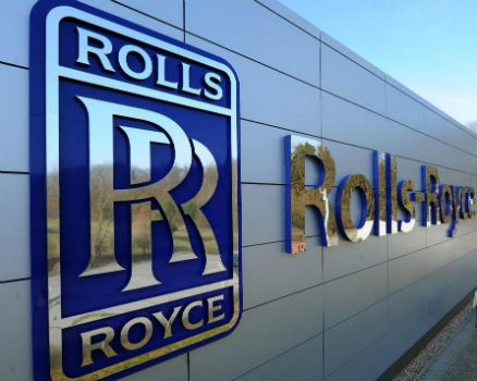 An in-depth view of the business model of Rolls-Royce Holdings plc .