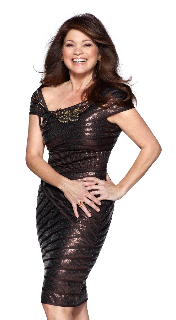 Valerie Bertinelli - American actress, best known for her roles as Barbara Cooper Royer on the television series One Day at a Time (1975–1984), Gloria on the television series Touched by an Angel (2001–2003) and Melanie Moretti on the sitcom Hot in Cleveland (2010–present)