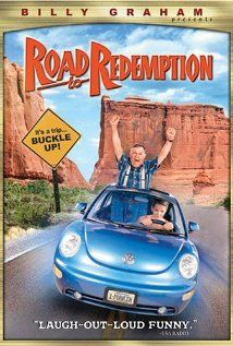 Road to Redemption (2001) Poster