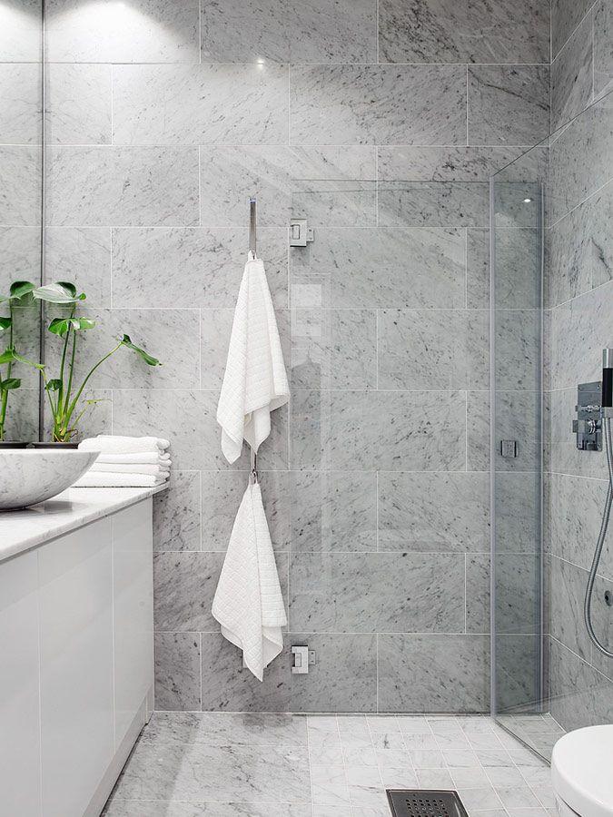 25+ beste ideeën over Marmeren badkamers op Pinterest - Marmer uit ...