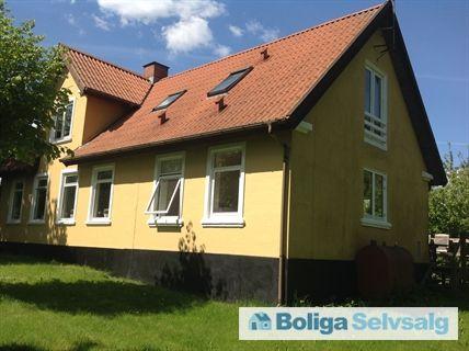 Lindholmvej 3, Lindholm, 3550 Slangerup - Ejendom til den hesteglade familie #landejendom #slangerup #selvsalg #boligsalg #boligdk