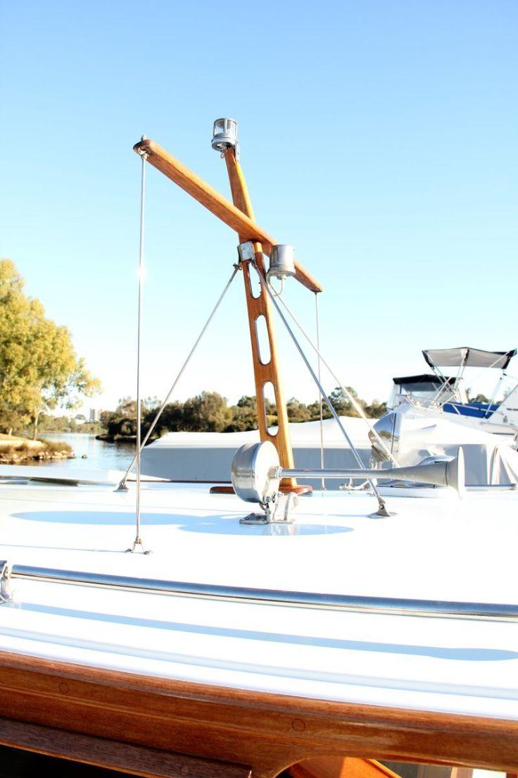 Halvorsen 25 Standard Cruiser: Power Boats   Boats Online for Sale   Timber   Western Australia (WA) - Perth Wa   Boats Online