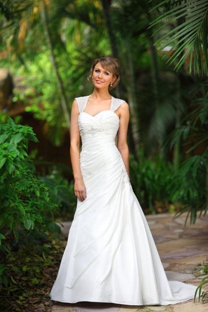 "2012 Collection ""Melody"". From Belladonna bridal NQ. www.belladonnabridalnorhtqld.com"