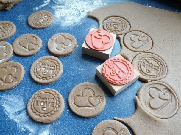 Pečiatkové sušienky (fotorecept) - obrázok 3