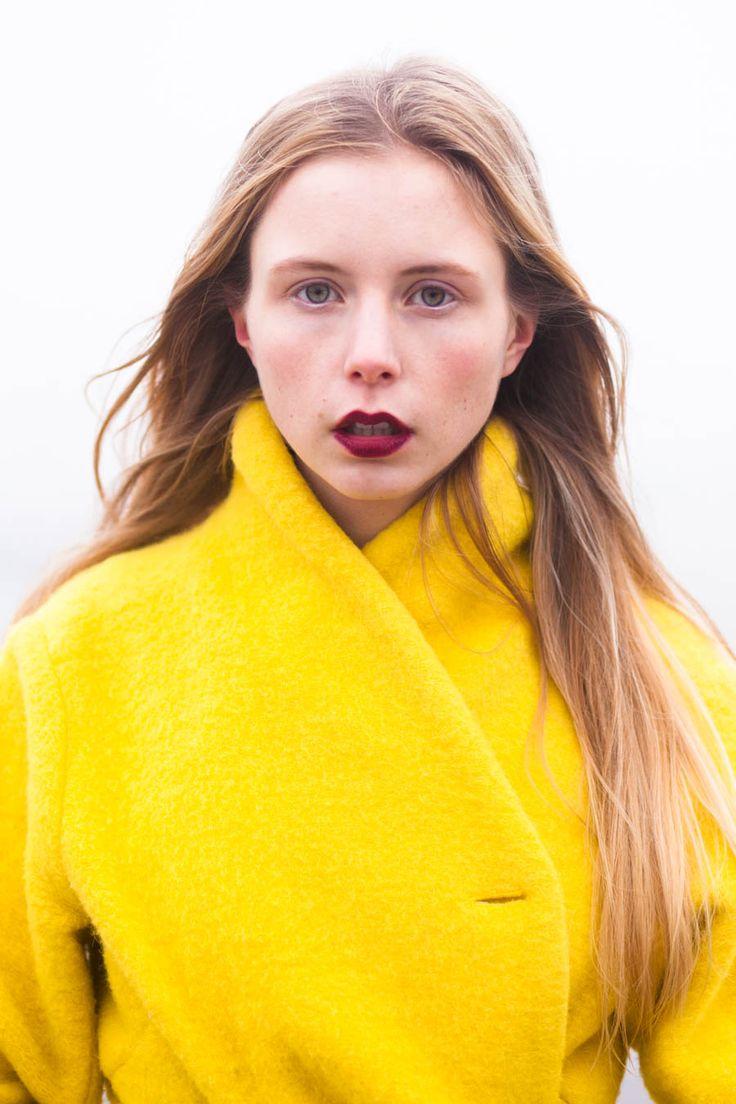 outfit january nemesis babe marie jensen danish blogger yellow coat bitte kai rand-8