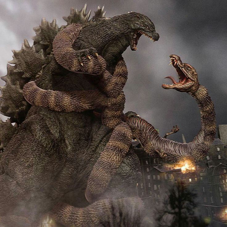 243 best Godzilla/Toho /Monsters art images on Pinterest ... Pacific Rim Vs Godzilla