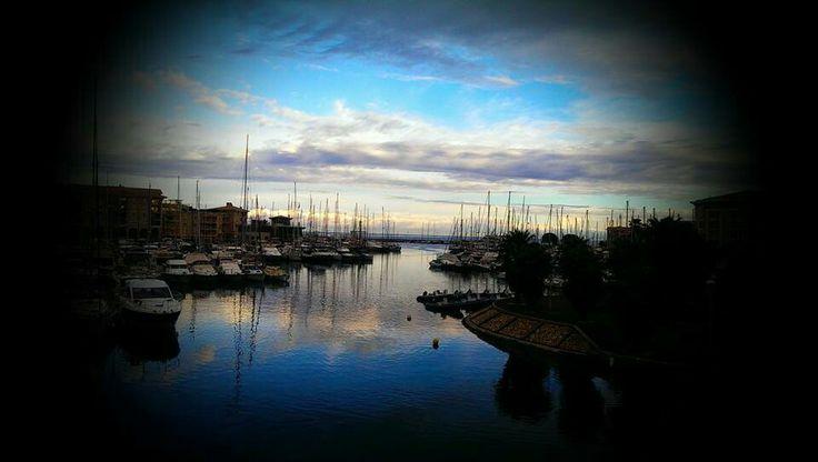 Port of Fréjus