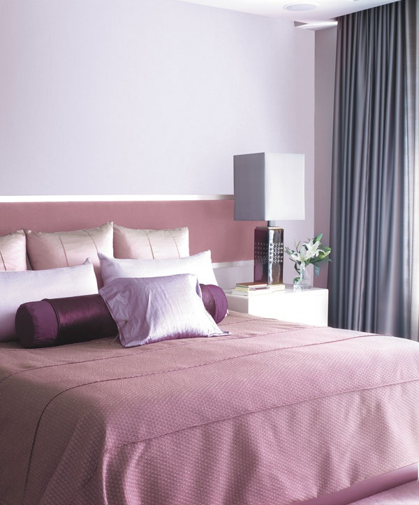 Colours For Kids Bedroom Walls Bedroom Decor Photos Romantic Bedroom Design Ideas For Couples Bedroom Ideas Grey Headboard: Purple Bedroom On Pinterest