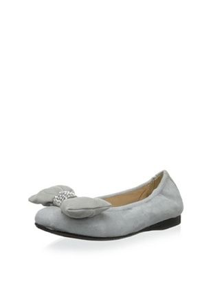70% OFF Eli 1957 Kid's Ballet Flat with Bow (Fenoa)