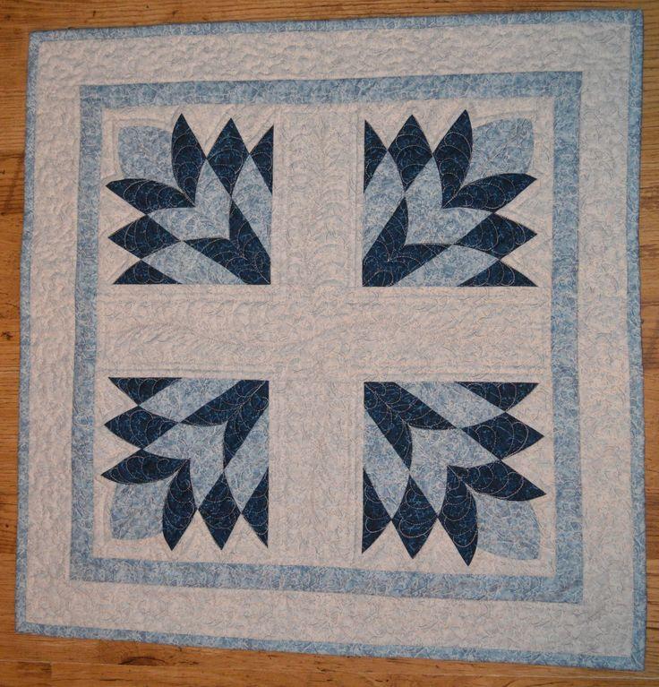 Cleopatra quilt