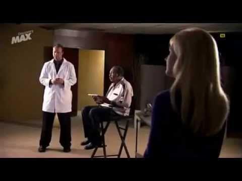LA CIENCIA DE LA LUJURIA (PSICOLOGÍA SEXUAL - EXPERIMENTOS CORROBORANDO ...
