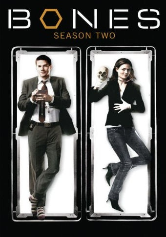 Bones! :) I actually really like this show! :)