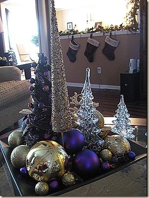 Elegant Christmas Decorations 437 best elegant christmas decor images on pinterest | christmas
