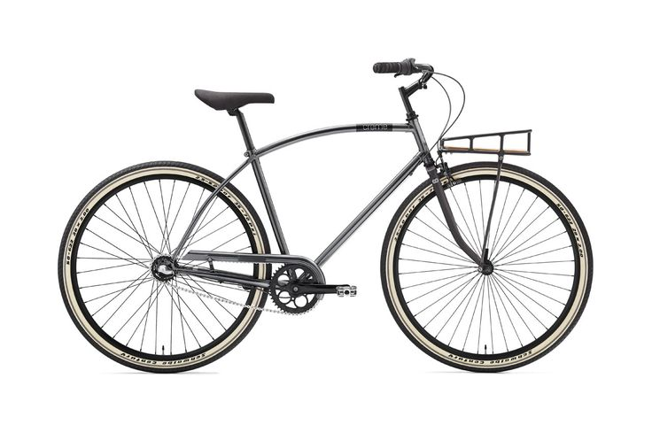 The Glider is a great bike for bike paths, beaches and other recreational rides. We guarantee a smile every time you ride. It's comfortable, stylish y