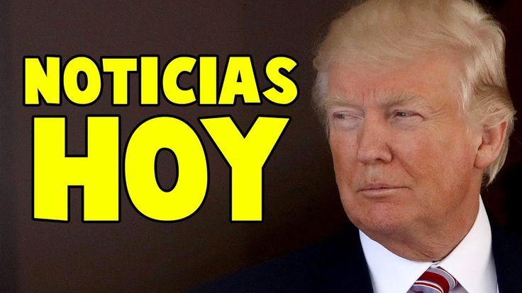 DONALD TRUMP NOTICIAS DE ULTIMA HORA HOY 30 DE MAYO, NOTICIAS DE HOY 20 ...