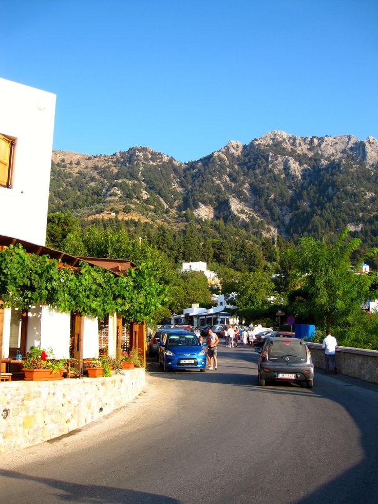 Kos - Greece