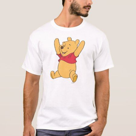 Winnie the Pooh 15 T-Shirt - tap to personalize and get yours