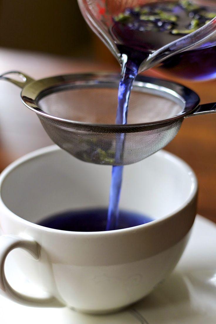 Anfängerleitfaden für Loose Leaf Tea – #Anfänge…