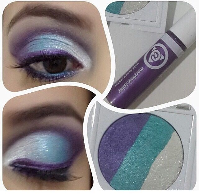 Looking for a fun and flirty eye look? Look no further than the Mary Kay At Play eye color look... Only $10!!! Shop my site:  www.marykay.com/dmorgan9035