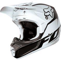 Fox Racing V3 Fathom Helmet