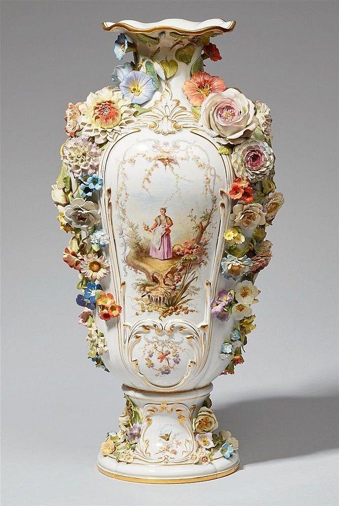 25 Best Ideas About Antique Vases On Pinterest Vintage Vases Vintage Pottery And Glass
