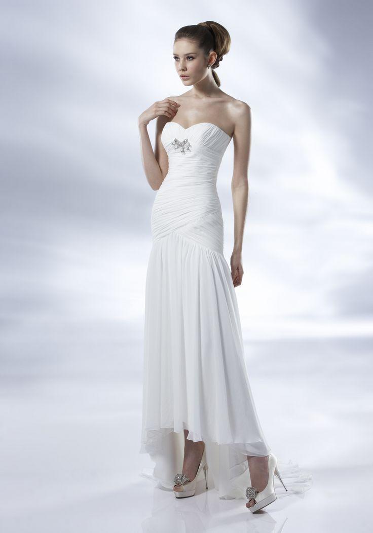 Cheap Wedding Dresses atlanta - Dress for Country Wedding Guest Check more at http://svesty.com/cheap-wedding-dresses-atlanta/