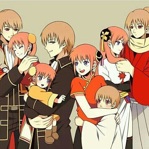 kamui and kagura relationship goals