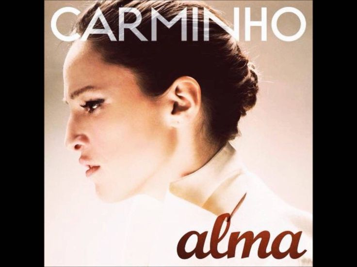 Carminho-alma 2012 - Album Completo