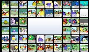 Peep and Chirp – 50 Science Videos for pre-school – gr 2. From Peep and the Big Wide World.