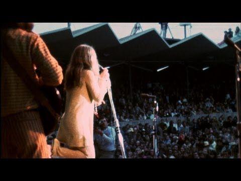 Janis Joplin - Ball & Chain - Monterey Pop - YouTube